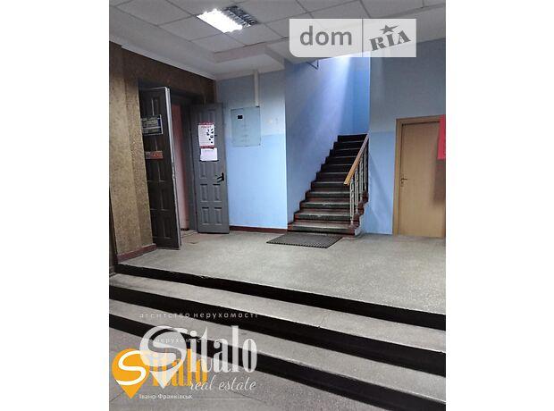 Аренда офисного помещения в Ивано-Франковске, Военных Ветеранов улица 12, помещений - 4, этаж - 1 фото 1