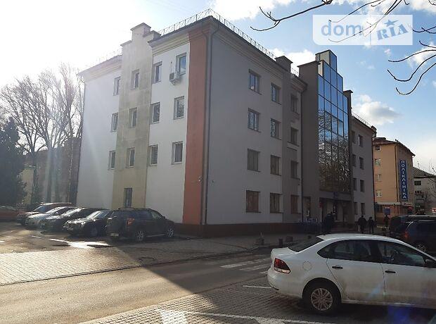 Аренда офисного помещения в Ивано-Франковске, Военных Ветеранов улица 12, помещений - 1, этаж - 3 фото 1