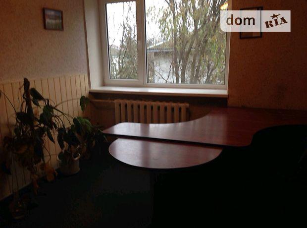 Аренда офисного помещения в Ивано-Франковске, помещений - 2, этаж - 3 фото 1