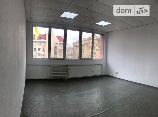 Аренда офисного помещения в Ивано-Франковске, Чапаєва Січових Стрільців 13, помещений - 2, этаж - 4 фото 1