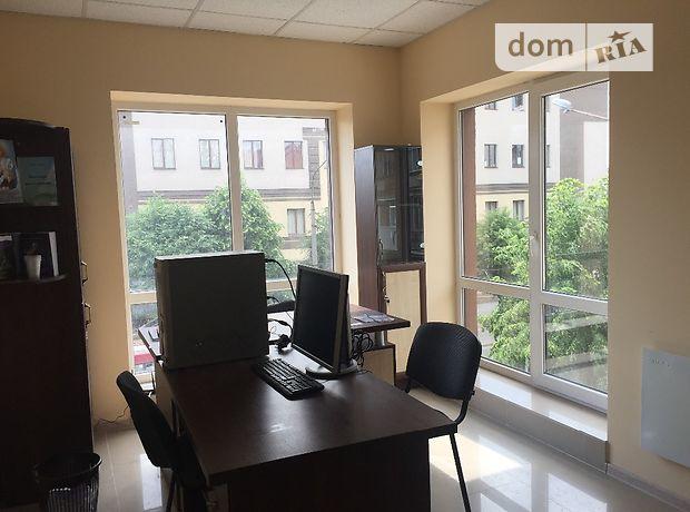 Долгосрочная аренда офисного помещения, Ивано-Франковск, р‑н.Центр, Галицька