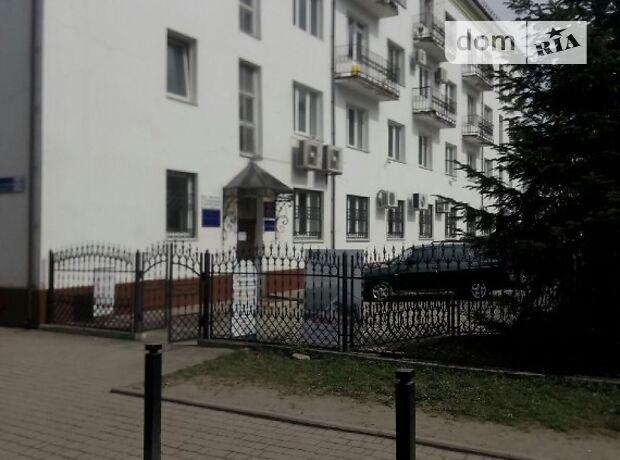 Аренда офисного помещения в Ивано-Франковске, помещений - 3, этаж - 4 фото 1
