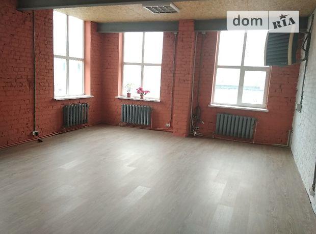 Аренда офисного помещения в Житомире, Жуйка улица 43, помещений - 1, этаж - 1 фото 1