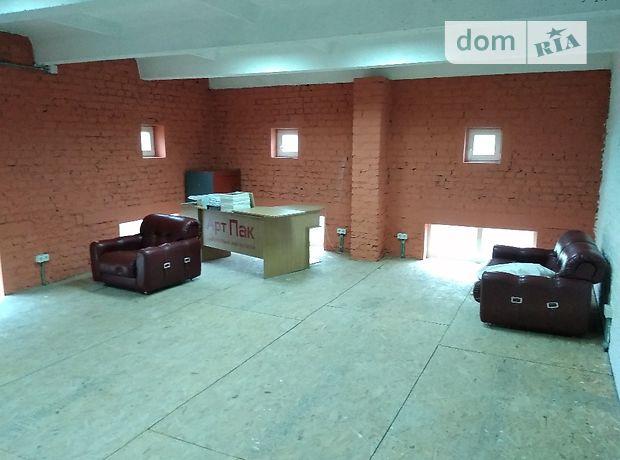 Аренда офисного помещения в Житомире, Жуйка улица 43, помещений - 1, этаж - 2 фото 1