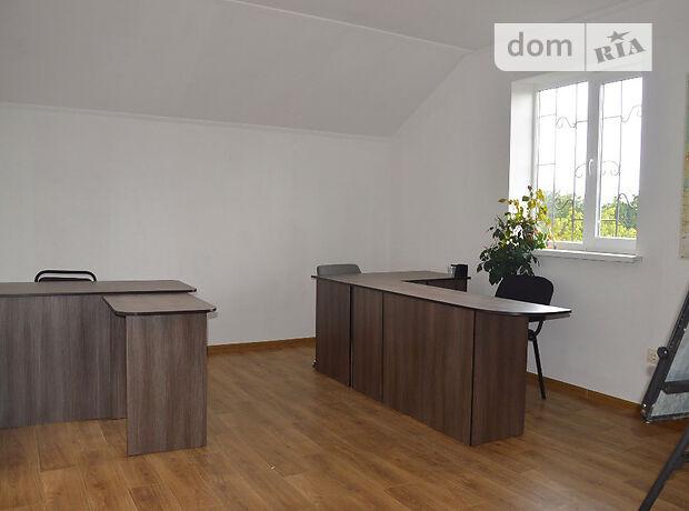 Аренда офисного помещения в Житомире, Домбровского улица, помещений - 1, этаж - 2 фото 1
