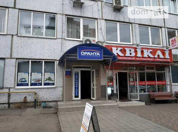 Аренда офисного помещения в Житомире, Киевская, помещений -, этаж - 1 фото 1