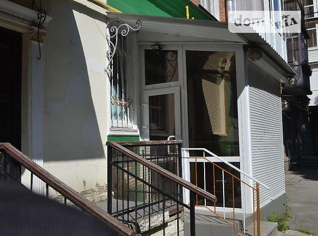 Долгосрочная аренда офисного помещения, Житомир, р‑н.Центр, Театральная улица