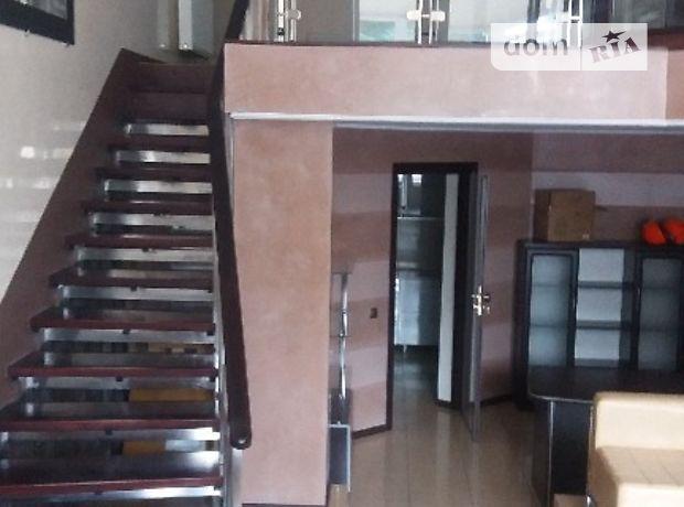 Аренда офисного помещения в Житомире, Покровская, помещений - 4, этаж - 1 фото 1