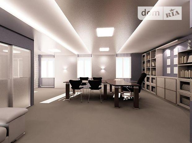 Аренда офисного помещения в Житомире, помещений - 2, этаж - 3 фото 2