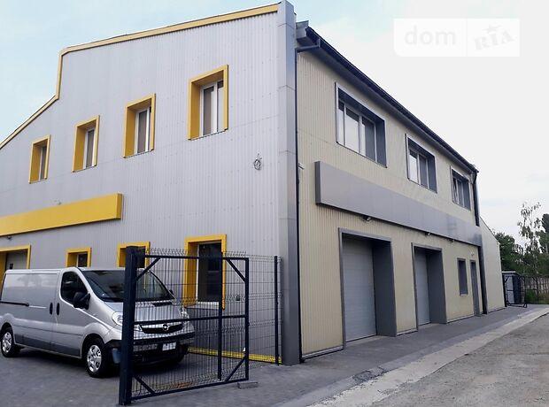 Аренда офисного помещения в Житомире, Бердичивское шоссе, помещений - 1, этаж - 2 фото 1