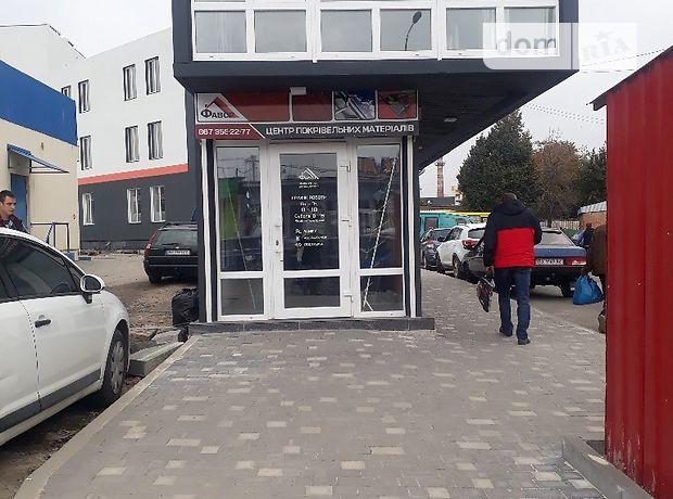 Аренда офисного помещения в Каменце-Подольском, Первомайская 9, помещений - 1, этаж - 2 фото 1
