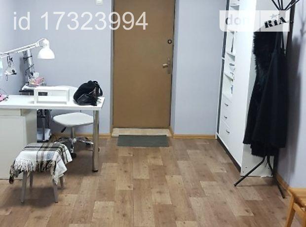 Аренда офисного помещения в Киеве, Гната Юри 9, помещений - 1, этаж - 5 фото 2