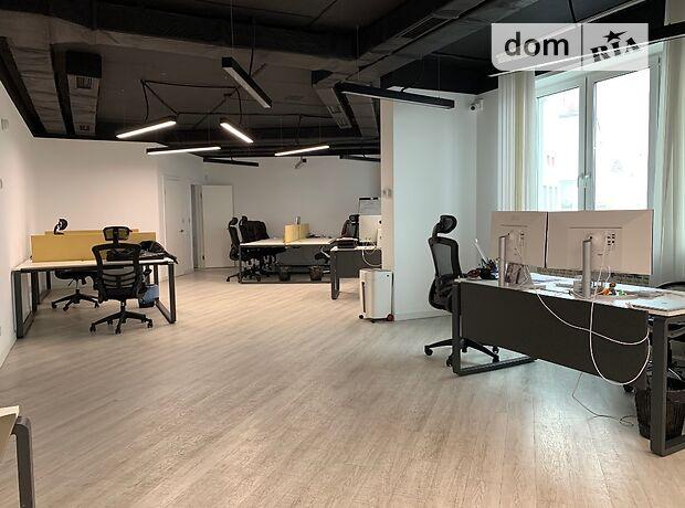 Аренда офисного помещения в Киеве, Чавдар Елизаветы улица 1, помещений - 1, этаж - 24 фото 1
