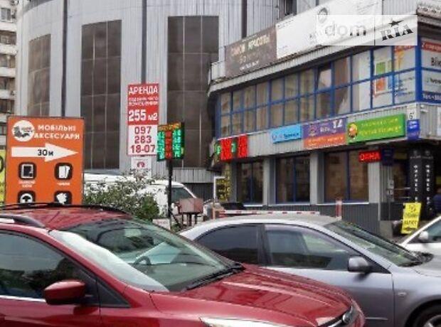 Аренда офисного помещения в Киеве, Лариси Руденко улица 6а, помещений - 3, этаж - 5 фото 1