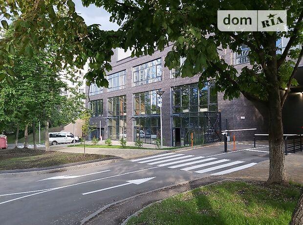 Аренда офисного помещения в Киеве, Демеевская улица 27, помещений - 1, этаж - 2 фото 1