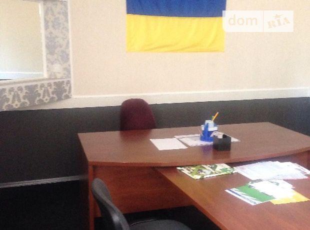 Долгосрочная аренда офисного помещения, Киев, р‑н.Деснянский, Архитектора Николаева улица