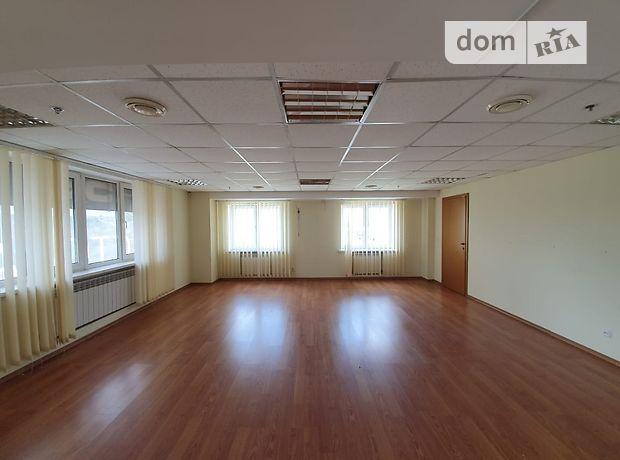 Аренда офисного помещения в Киеве, помещений - 100, этаж - 5 фото 1