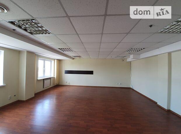 Аренда офисного помещения в Киеве, помещений - 200, этаж - 4 фото 1