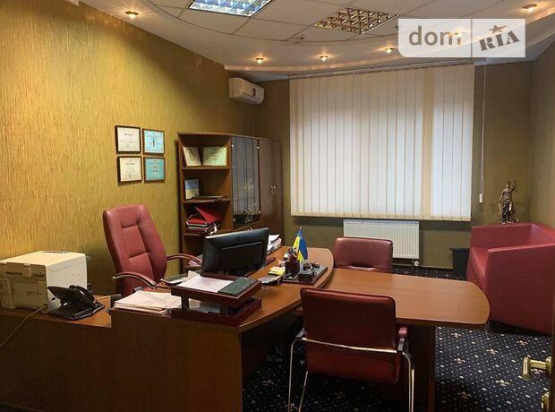 Аренда офисного помещения в Киеве, Днепровская набережная 1-А, помещений - 3, этаж - 1 фото 1