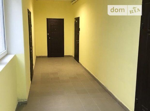 Аренда офисного помещения в Киеве, Харьковское шоссе, помещений - 5, этаж - 7 фото 1
