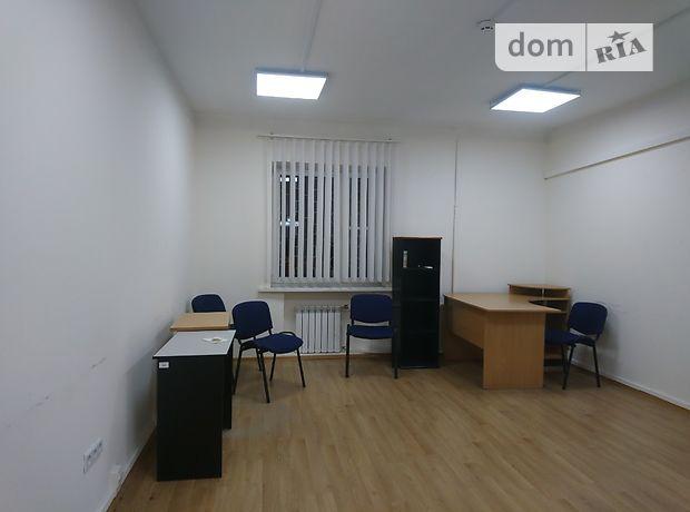 Аренда офисного помещения в Киеве, Ивана Дубового улица, помещений - 1, этаж - 2 фото 1