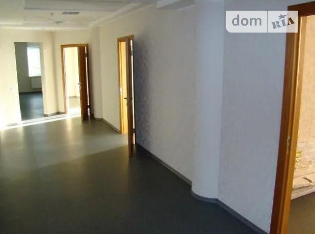 Аренда офисного помещения в Киеве, Луначарского улица 4, помещений - 9, этаж - 10 фото 1