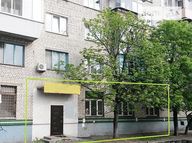 Долгосрочная аренда офисного помещения, Киев, р‑н.Днепровский, ст.м.Дарница, Строителей улица