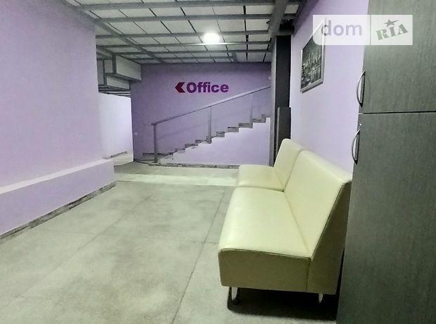 Аренда офисного помещения в Киеве, Юрия Шумского улица 3, помещений - 3 фото 1