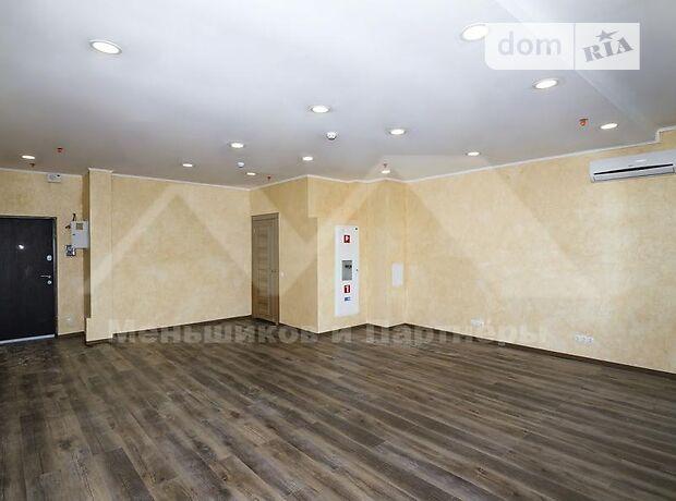Аренда офисного помещения в Киеве, помещений - 2, этаж - 3 фото 1