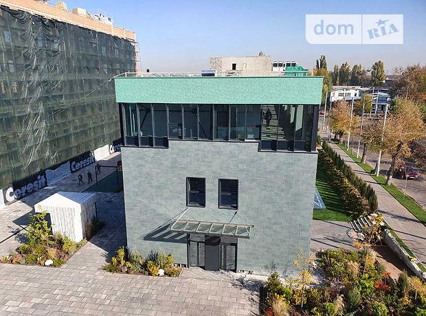 Аренда офисного помещения в Киеве, Амурская улица 6, помещений - 7, этаж - 1 фото 1