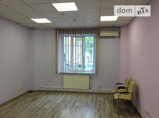 Аренда офисного помещения в Киеве, Большая Васильковская улица 88, помещений - 1, этаж - 1 фото 1