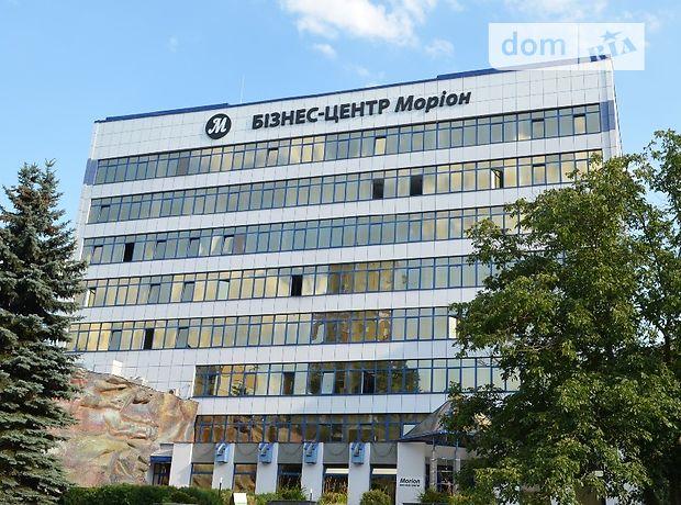 Аренда офисного помещения в Киеве, Голосеевская улица 17, помещений - 4, этаж - 5 фото 1