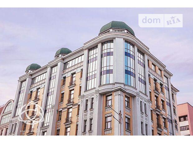 Аренда офисного помещения в Киеве, Жилянская ул., помещений - 4, этаж - 1 фото 1