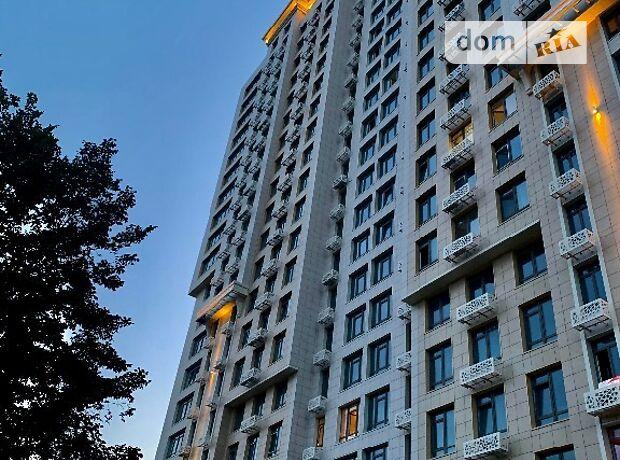 Аренда офисного помещения в Киеве, Жилянская улица, помещений - 1, этаж - 12 фото 1