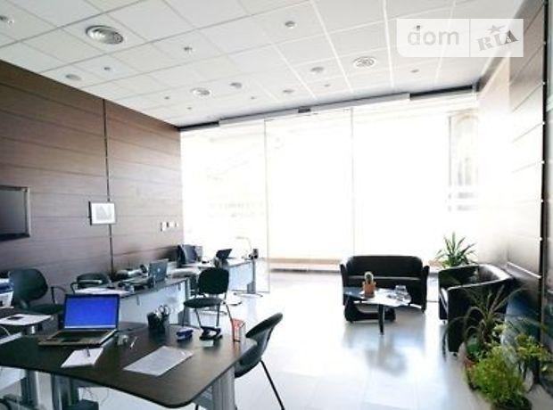 Долгосрочная аренда офисного помещения, Киев, р‑н.Голосеевский, ст.м.Университет, Жилянская улица