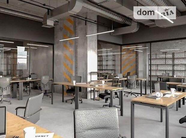Аренда офисного помещения в Киеве, Кадетский Гай улица 6, помещений - 9, этаж - 2 фото 1