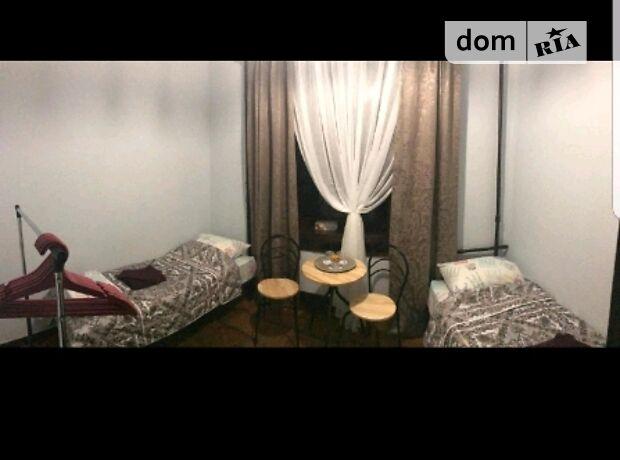 Аренда офисного помещения в Киеве, Саксаганского улица, помещений - 3, этаж - 3 фото 1