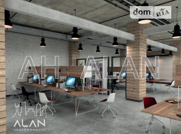 Аренда офисного помещения в Киеве, Смольная ул., помещений - 1, этаж - 1 фото 1
