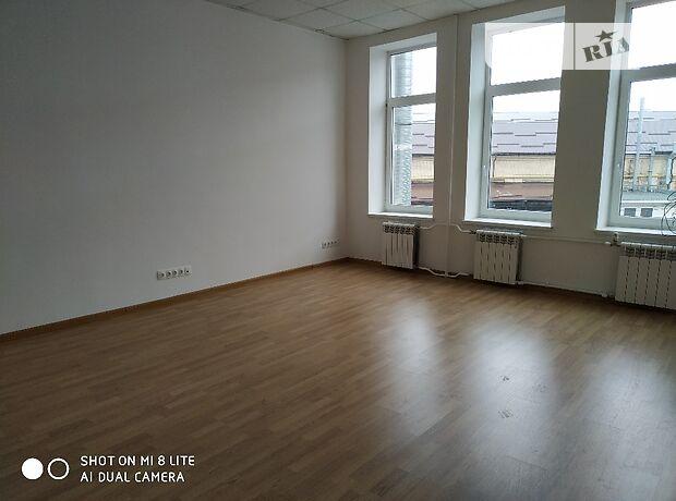 Аренда офисного помещения в Киеве, Васильковская улица 34, помещений - 1, этаж - 2 фото 1