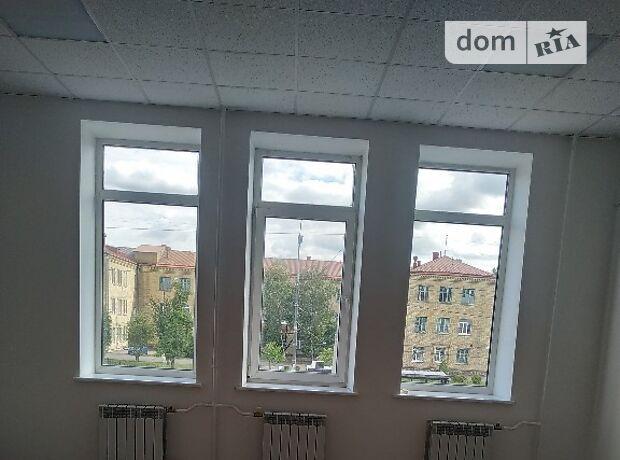 Аренда офисного помещения в Киеве, Васильковская улица 34, помещений - 4, этаж - 2 фото 1