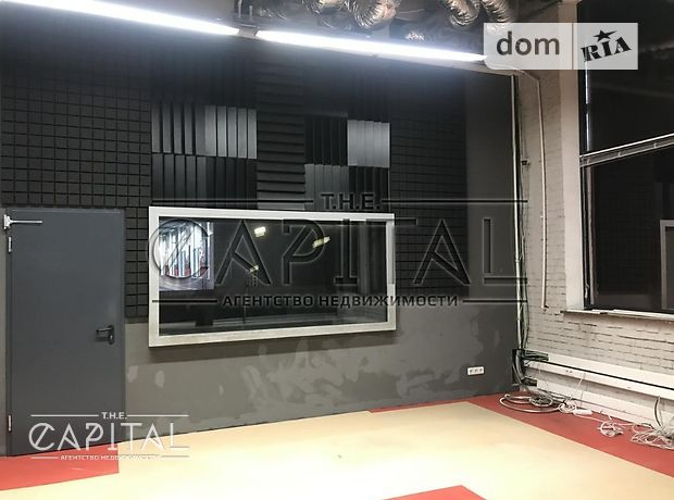 Аренда офисного помещения в Киеве, Полевая улица 21, помещений - 7, этаж - 2 фото 1
