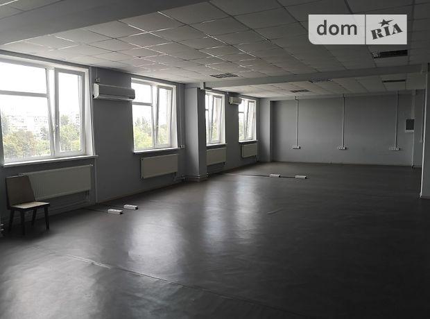 Оренда офісного приміщення в Києві, Богатирська 9, приміщень - 1, поверх - 4 фото 1