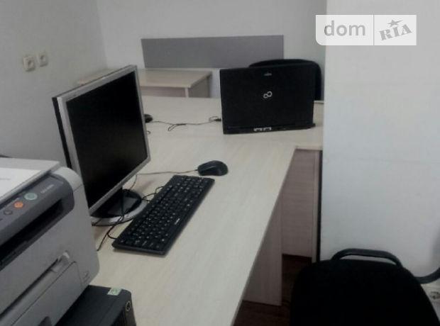 Аренда офисного помещения в Киеве, Коноплянская улица, помещений - 1 фото 1