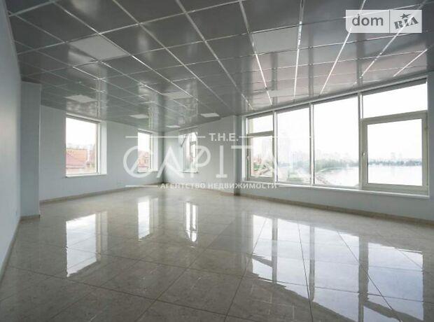 Аренда офисного помещения в Киеве, Оболонская набережная 20, помещений - 6, этаж - 3 фото 1