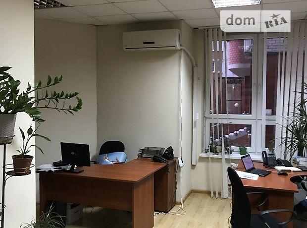 Оренда офісного приміщення в Києві, Петра Калнишевського вулиця 7, приміщень - 1, поверх - 2 фото 1