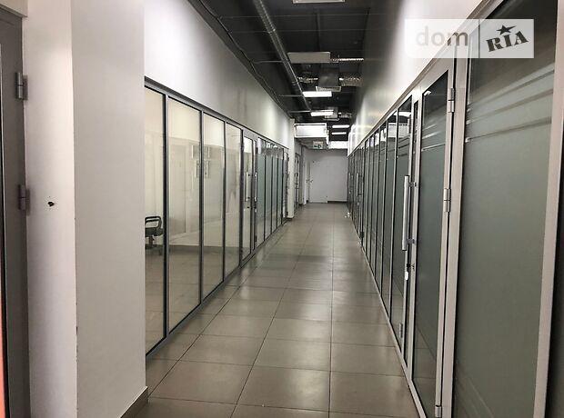 Аренда офисного помещения в Киеве, Вербная 17а, помещений - 1, этаж - 1 фото 1