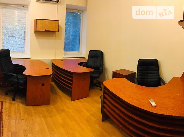 Аренда офисного помещения в Киеве, Басейна вулиця 21-Б, помещений - 1, этаж - 2 фото 1