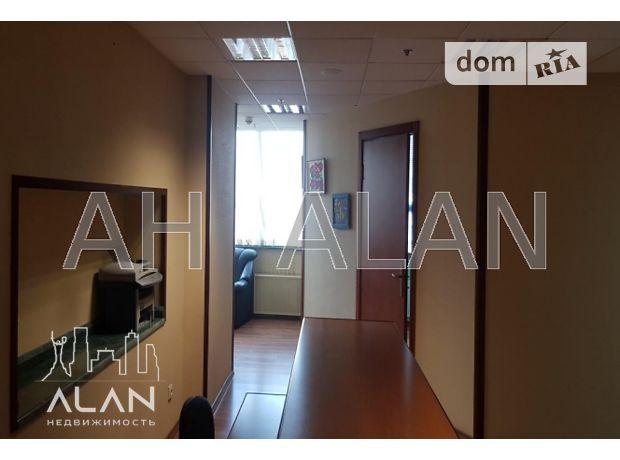 Аренда офисного помещения в Киеве, Бассейная ул., помещений - 7, этаж - 6 фото 1