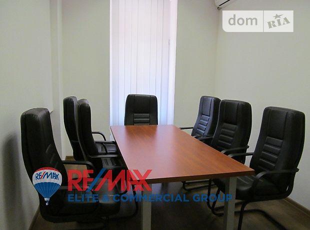 Долгосрочная аренда офисного помещения, Киев, р‑н.Печерский, Бассейная улица