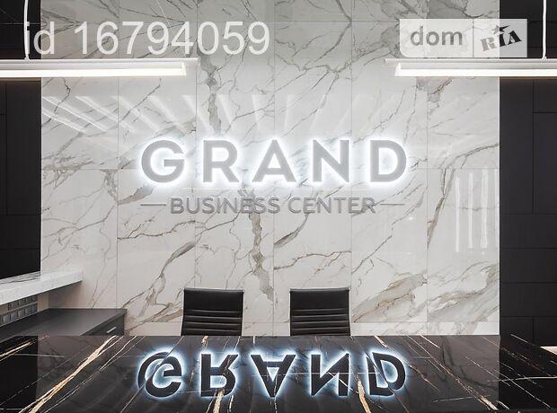 Аренда офисного помещения в Киеве, Большая Васильковская улица 98, помещений - 1, этаж - 11 фото 1